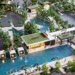 Botanique Condo Pool